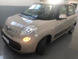 Fiat 500L Living Lounge 1.6 16v Mtijet II 105 S&S segunda mano Cádiz