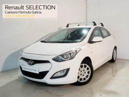 Hyundai i30 segunda mano Pontevedra