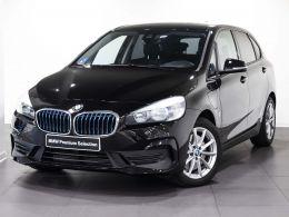 BMW Serie 2 Active Tourer segunda mano Madrid