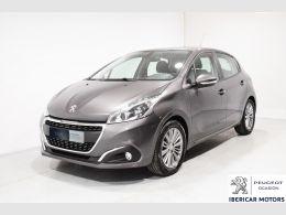 Peugeot 208 segunda mano Málaga