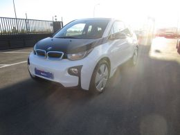 BMW i3 segunda mano Madrid