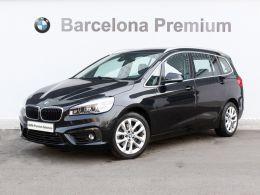 BMW Serie 2 Gran Tourer 218iA segunda mano Barcelona