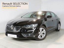 Renault Talisman segunda mano Pontevedra