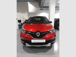 Renault Captur segunda mano Cádiz