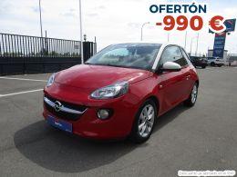 Opel Adam 1.4 XEL GLP JAM segunda mano Madrid