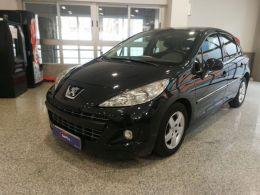 Peugeot 207 segunda mano Madrid