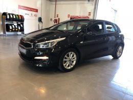 Kia cee'd 1.4 CVVT Drive segunda mano Málaga