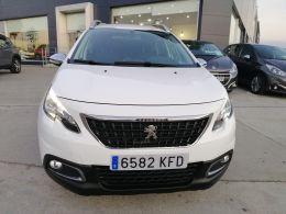 Peugeot 2008 Style 1.6 BlueHDi 73KW (100CV) segunda mano Cádiz