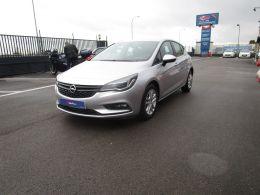 Opel Astra 1.6 CDTi 81kW (110CV) Business segunda mano Madrid