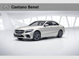 Mercedes Benz Clase C segunda mano Málaga