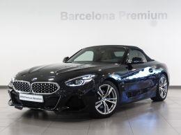 BMW Z4 sDrive20i segunda mano Barcelona
