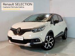 Renault Captur Zen TCe GPF 110kW (150CV) segunda mano Pontevedra