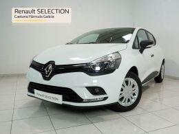 Renault Clio segunda mano Pontevedra