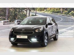 Kia Niro PHEV 1.6 GDi PHEV 104kW (141CV) Drive segunda mano Madrid