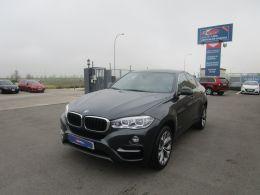 BMW X6 segunda mano Madrid