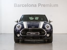 Mini CLUBMAN COOPED segunda mano Barcelona