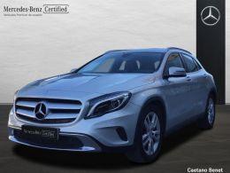 Mercedes Benz Clase GLA 200 d Urban segunda mano Málaga