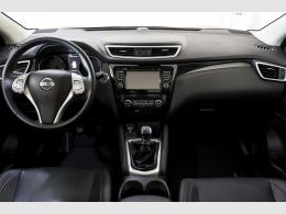 Nissan Qashqai dCi 96 kW (130 CV) TEKNA segunda mano Madrid