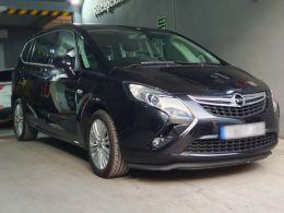 Opel Zafira Tourer 1.6 CDTi S/99kW (134CV) Selective segunda mano Cádiz