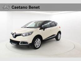 Renault Captur segunda mano Málaga