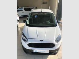 Ford Transit Courier segunda mano Cádiz