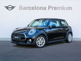 Mini Mini COOPED segunda mano Barcelona