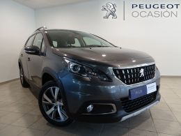 Peugeot 2008 segunda mano Cádiz