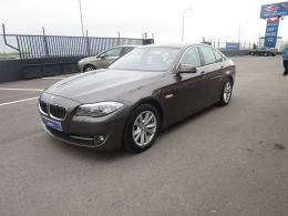 BMW Serie 5 535dxDrive segunda mano Madrid