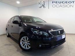 Peugeot 308 SW Style 1.5 BlueHDi 96KW (130CV) segunda mano Cádiz