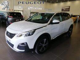 Peugeot 3008 1.6BLUEHDI 88KW (120CV) ALLURS&S segunda mano Cádiz
