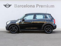 Mini Countryman COOPED COUNTRYMAN segunda mano Barcelona