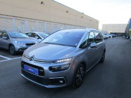 Citroen C4 Spacetourer segunda mano Madrid