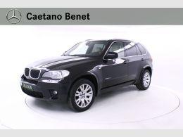 BMW X5 segunda mano Málaga