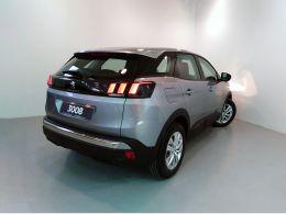 Peugeot 3008 1.2 PURETECH 96KW (130CV) ACTIVEAT8 segunda mano Cádiz