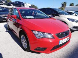 SEAT Leon 1.6 TDI 85kW (115CV) St&Sp Reference segunda mano Cádiz
