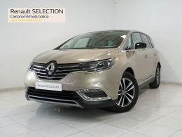 Renault Espace segunda mano Pontevedra