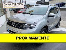 Dacia Duster Prestige Bl. dCi 85kW(115CV) 4X2 segunda mano Lugo