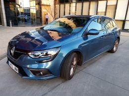 Renault Megane Intens Energy TCe 74kW (100CV) segunda mano Madrid