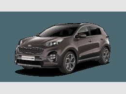 Kia Sportage 2.0 Mild Hybrid 136kW (185CV) Auto 4x4 segunda mano Madrid