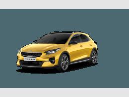 Kia XCeed 1.4 T-GDi Drive 103kW (140CV) segunda mano Madrid