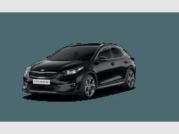 Kia XCeed 1.6 CRDi Tech 85kW (115CV) segunda mano Madrid