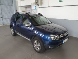Dacia Duster Laureate dCi 110 segunda mano Cádiz