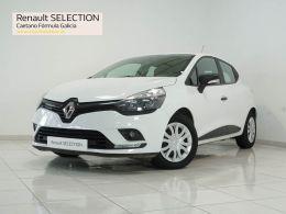 Renault Clio 4 segunda mano Pontevedra