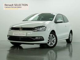 Volkswagen Polo 1.4 Sport segunda mano Pontevedra
