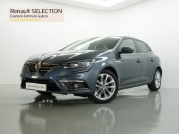 Renault Megane 1.3 TCe GPF Zen 103kW segunda mano Pontevedra