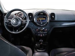 Mini Countryman Cooper D segunda mano Madrid