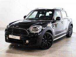 Mini Countryman segunda mano Madrid