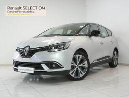 Renault Grand Scenic 1.3 TCe Zen 103kW segunda mano Pontevedra