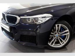 BMW Serie 6 630d Gran Turismo segunda mano Madrid