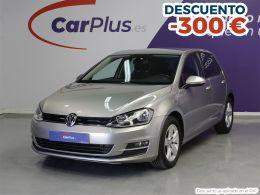 Volkswagen Golf Advance 1.6 TDI 110CV BMT segunda mano Madrid